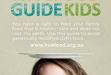 GMO info  / by Valerie Tanner