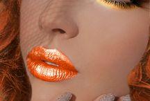 MakeUP  / by Erica Molina
