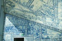Walls / by Alexandra De Montfort