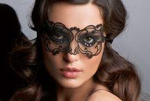 Masquerade / by Brenda Ison