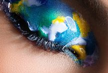 eyes / by Daiva Channing