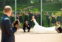 Wedding ideas / by Celeste Gonzalez