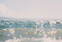 Summer / by Tanchi Pérez Conejeros