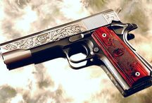 Weapons >>> Guns >>> Museum Pieces >>> / Guns~~~Protection~~~Defense / by Brenda Sprano