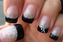 Nails  / by Kacy