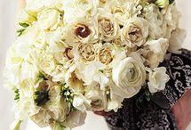 bridal bouquets / by Bloomin' Buckets