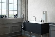 Period property decor ideas / by Rated People