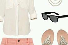 Fashion & jewelry / by Angie Pugh