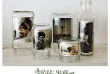 Jar Obsession / by Laura Schaefer