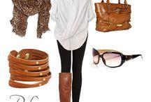 Fashion & Beauty / by Wystie Edwards