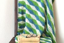 Crochet for Knitters / What's one less needle? You can knit, you can crochet.  / by VeryPink Knits