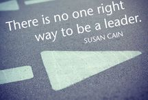Success & Leadership (April 2014) / by Texas Conference for Women