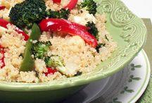 Healthy Recipes / by Emily Hull