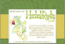 Herbal Roots zine / by Herbal Roots zine