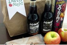 Date Night / by TV3Social