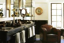 bathroom ideas / by Kimberly Golden