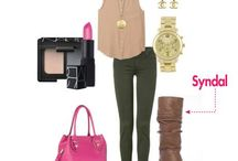 Outfit Ideas :-) / by Kayla g
