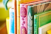 Book List / by Kathryn Cox