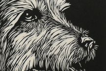Dogs and Cats / by Sharon Holland Designs