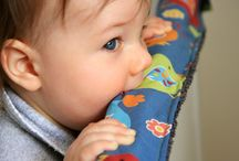 Being a Mom / Favorite products for kids and ideas related to parenthood. / by Heidi Thompson