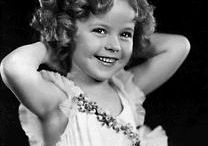 Shirley Temple / by Judy Gagnon