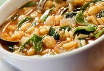 Crock Pot Recipes- Skinny / by Kristie LaVelle