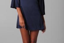 Dresses! / by Jen Raymond