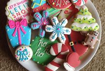 Cookies / by Clarisa Borunda