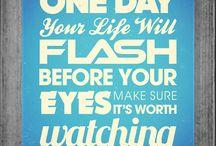 Quotes / by Frank Coronado
