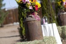 Wedding Ideas / by Kristin Koehler