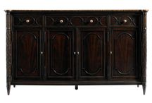 Stanley Charleston Regency / New Stanley collection added to our website: http://www.carolinarustica.com/stanley-furniture/charleston-regency / by Carolina Rustica