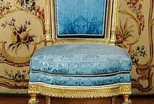 Beautiful & Interesting Furniture / by JoCarol Allen