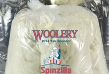 TeamWoolery / by The Woolery