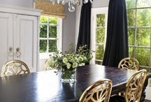 Dining in Style / by Amy @ eyeseepretty