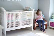 Baby Stuff / by Francez @ Modern Day Jibarita