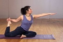 Yoga / by Debbie Caines