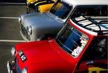 Cars / by Jane Grasby