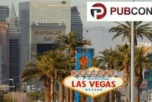Pubcon Las Vegas 2013 / by Pubcon