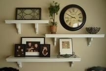 Home Decor Ideas / by Melissa Lucia