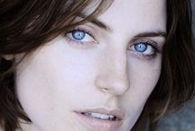 Antje Traue Photos / Antje Traue plays the Kryptonian villainess Faora in Man of Steel / by Man of  Steel Fan Page
