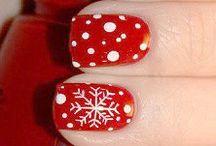 Nails / by Jolynn Toma