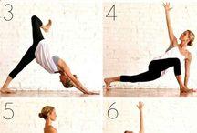 Yoga / by Samantha Jo