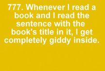 True Story / by Jessica Wickless