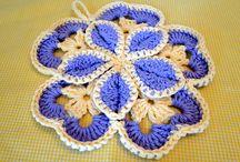 Crochet!! / by Silvia Cabrera