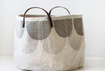 handbag heaven / by Kiki Bergman
