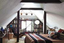 bedroom / by Yan Chen