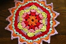 Crochet / by Laetitia Colori
