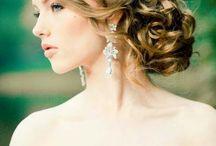Hair / by Yasmine McGee