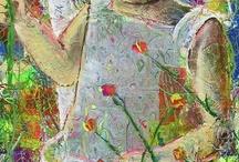 Paintings / by Melissa Warrington