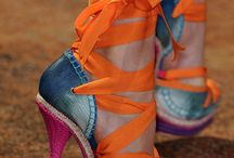 Shoes / by Mel Preez